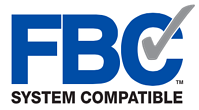 Lubrizol FBC System Compatible program logo