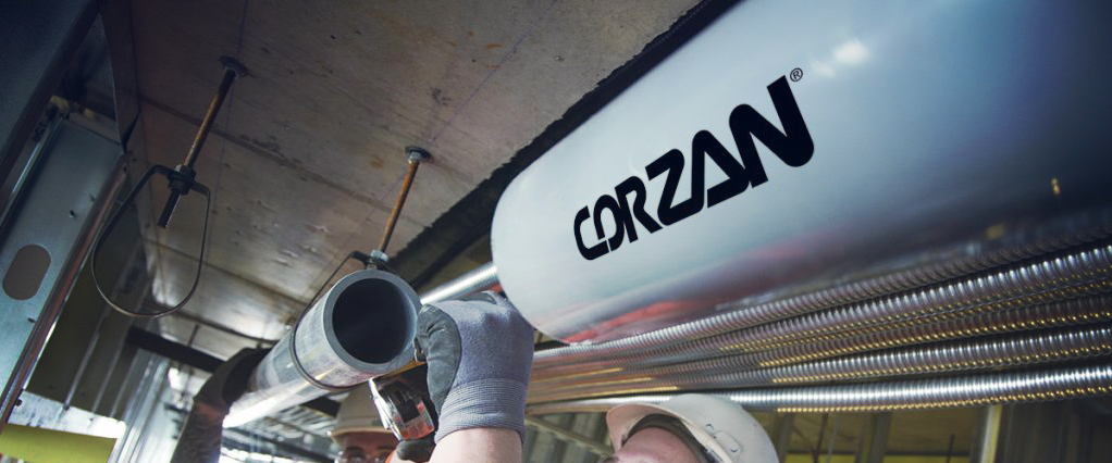 The Sustainability of Corzan Piping Systems