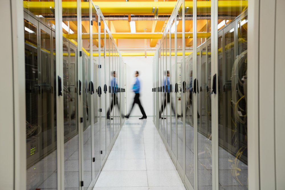 How to Ensure Piping Uptime in Data Center Cooling | Corzan