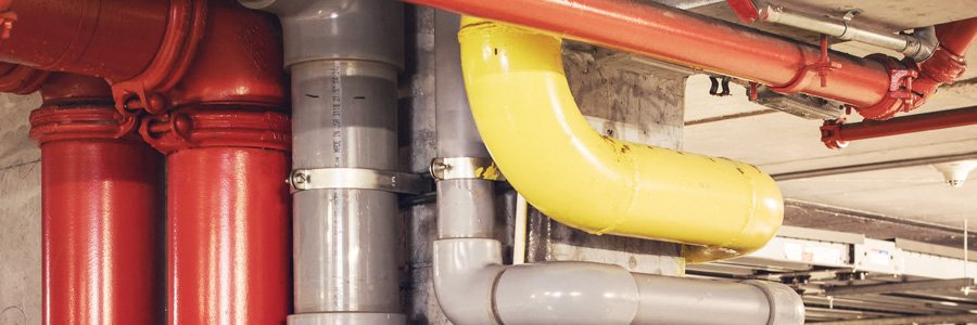 How Does Chlorine Affect Plastic Piping Systems?