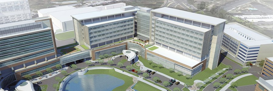 Florida Hospital Turns to Corzan Piping Systems for More Reliable Plumbing