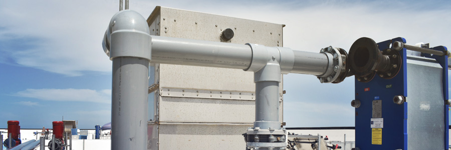 Piping Solutions for HVAC Projects